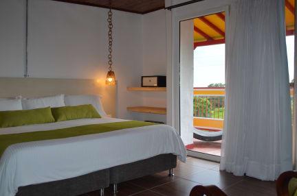 Finca Hotel Aromarte의 사진