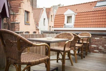 Bilder av Hotel T Putje
