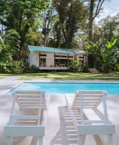 Fotos de Sonora Jungle & Yoga Retreat