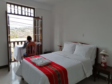 Fotos von Chachapoyas Backpackers Hotel