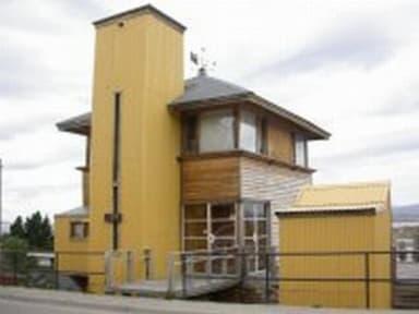 Zdjęcia nagrodzone La Casa En Ushuaia B&B