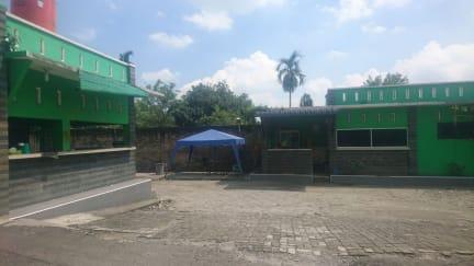 Фотографии Hotel Bukit Panembahan
