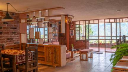 Fotos von Mystic Travel Lodge