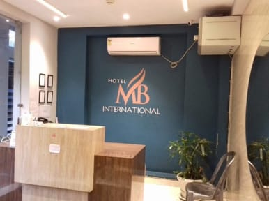Fotos de Hotel MB International