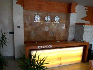 Partez Hotel의 사진