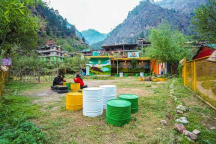Fotos von Jungle Hostel