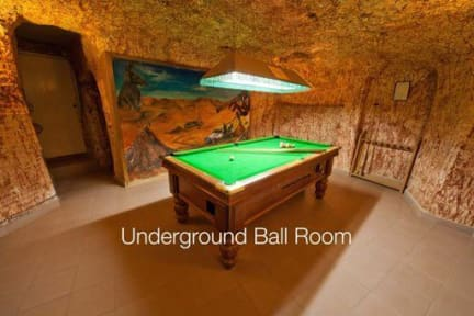 Bilder av Radeka Downunder Underground Backpackers & Motel