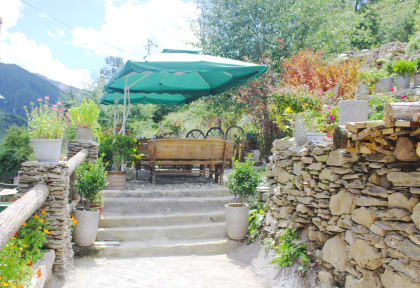 Фотографии Four Sisters Mountain Knapsack Guesthouse