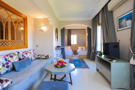 Bilder av Appart-Hotel Amina Resort