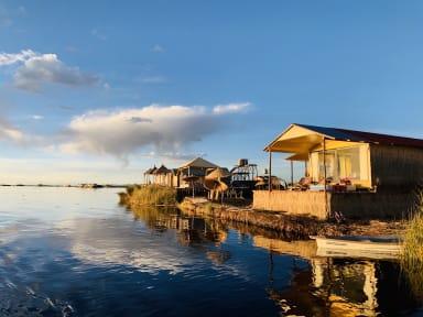 Uros Titicaca Lodge의 사진