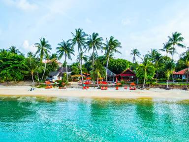 Secret Garden Beach Resort tesisinden Fotoğraflar