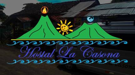 Fotky Hostal La Casona