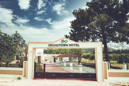 Dream Town Hotel照片