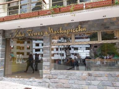 Фотографии INKA TOWER MACHUPICCHU HOTEL***