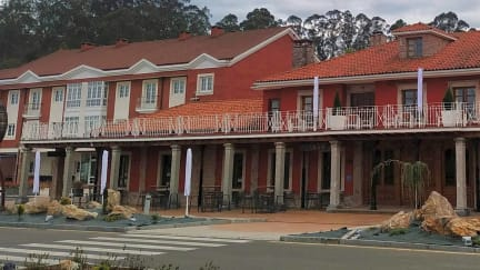 Foton av Hotel La Campana