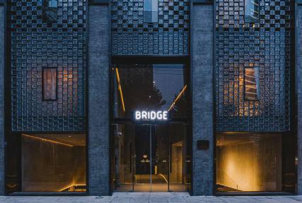 Neobridge Hotel Shanghai의 사진