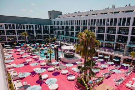 Kuvia paikasta: Ibiza Rocks Hotel