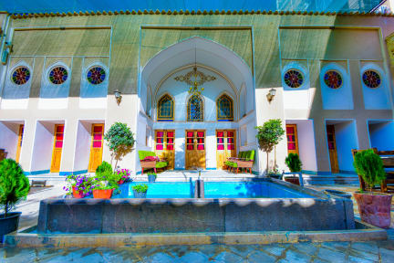 Kuvia paikasta: Yas Traditional Hotel