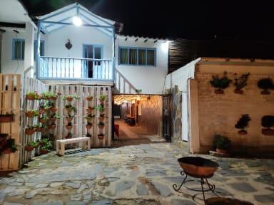 Kuvia paikasta: Hospedaje LAURELES de la villa