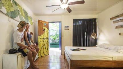 Fotos de Buena Nota Hostel
