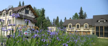 Fotografias de Fairbanks International Hostel