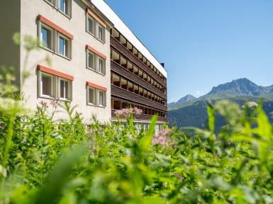 Arosa Mountain Lodge照片