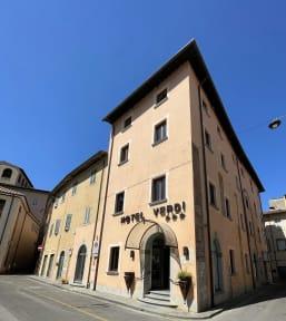 Fotografias de Hotel Verdi