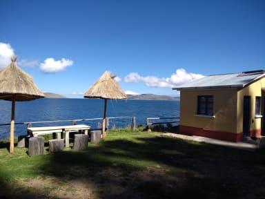 Bilder av Hostal Luna del Titikaka in Isla de la Luna