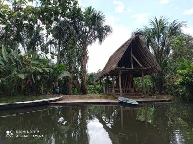 Photos de Laguna Paikawe Reserve Lodge