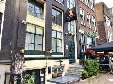 Photos de Xplore Hostel Amsterdam