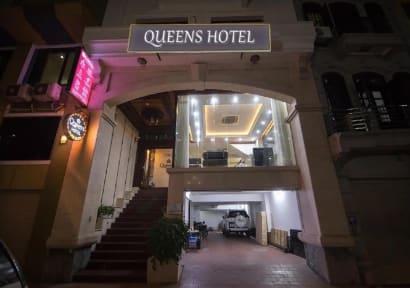 Kuvia paikasta: Queen's Hotel