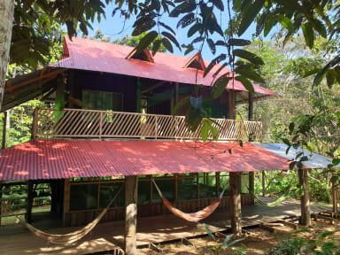 Fotos de Reserva Natural Tucuchira