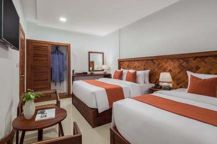 Seuya Hotel tesisinden Fotoğraflar