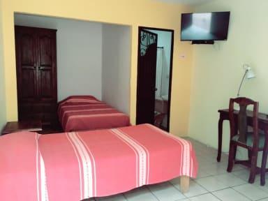 Photos of Nizadu Hostel