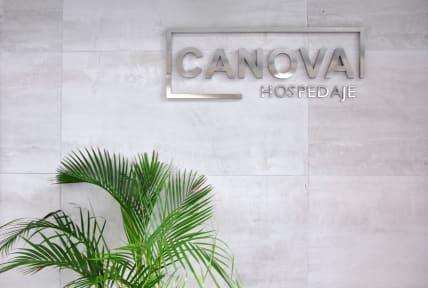 Photos of Canova