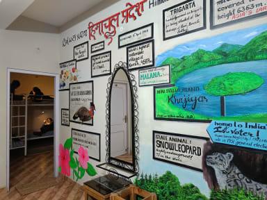 Photos of Kasauli Hostel