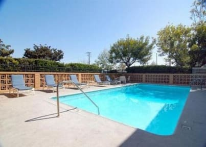Kuvia paikasta: Anaheim Executive Inn & Suites