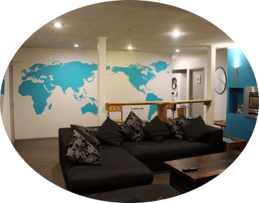 Bilder av Central Backpackers Dunedin