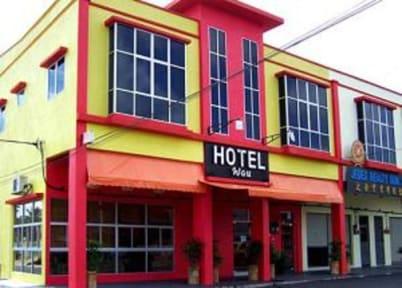 Fotografias de Wau Hotel & Cafe