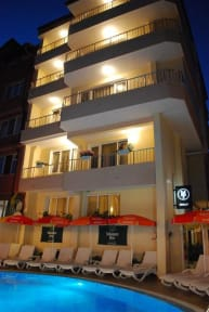 Bilder av Hotel Italia Nessebar