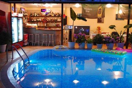 Photos of Hotel Italia Nessebar