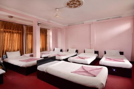 Photos of Hotel Silver Home