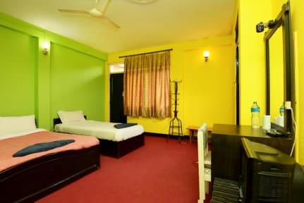 Billeder af Hotel Silver Home