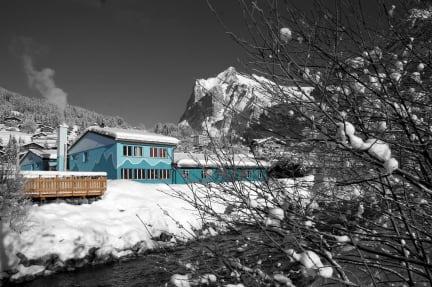 Photos of Mountain Hostel