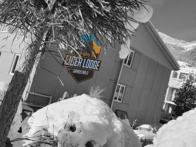 Fotos de Eiger Lodge