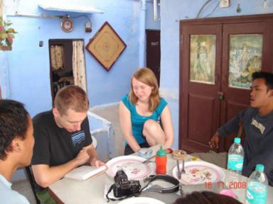 Photos of Amar Niwas Guesthouse