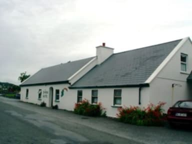 Photos de Rainbow Hostel Doolin