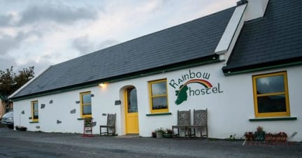 Foto di Rainbow Hostel Doolin