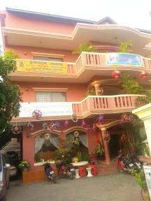 Photos of Ta Som Guest House