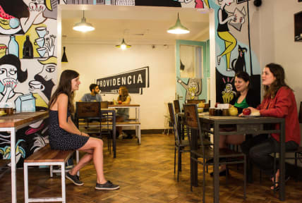 Fotos von Hostal Providencia